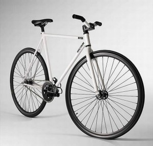 Guide til billig fixie v. 1,00
