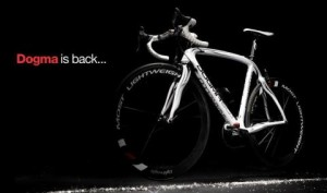 Dogma is back &#8211; Pinarello factory outlet sale hos Fabin