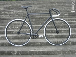 Focale 44 Noble – fixed gear når det er fedest!