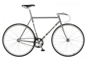 Bianchi Pista Steel 2011 &#8211; hos cykelbanditten