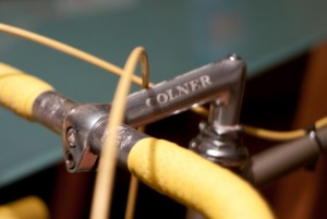 Colner (Colnago) Gran Prix