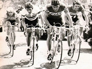 Liege-Bastogne-Liege 1977 &#8211; de 4 giganter