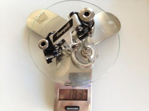Campagnolo vgttest &#8211; nyt vs. vintage