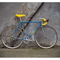 Cycles Gitane Reynolds 531