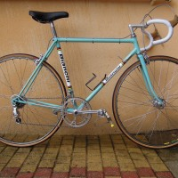 Bianchi fuld campagnolo