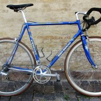 EDDY MERCKX / MX-Leader 1996 / Team Gan colours - perfekt stand